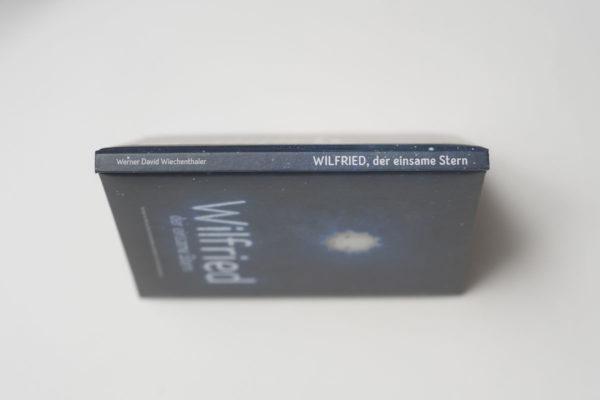 Wilfried, der einsame Stern - Das Kinderbuch